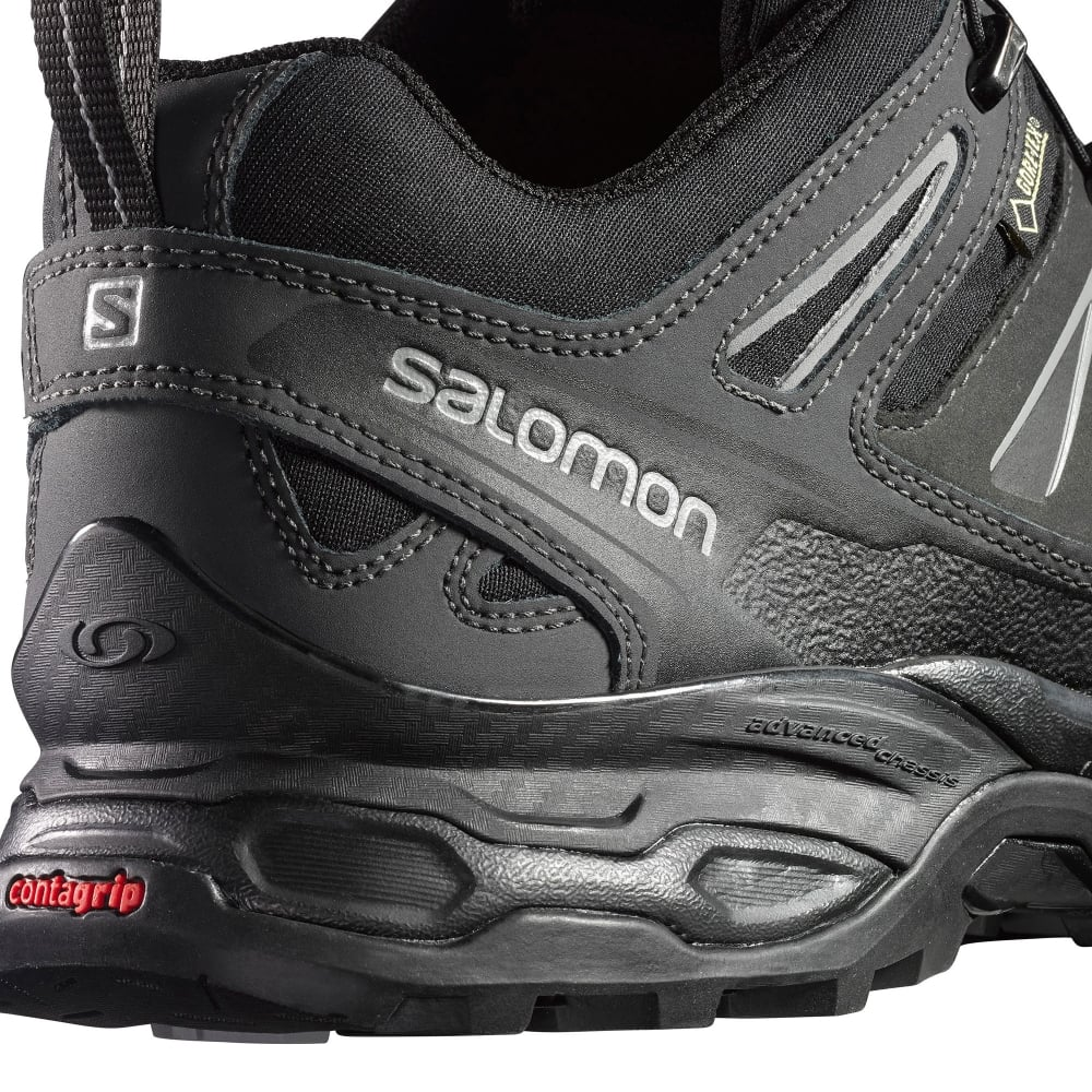 designer fashion 9c591 5fc37 Mens X Ultra Ltr Gtx Shoe Asphalt