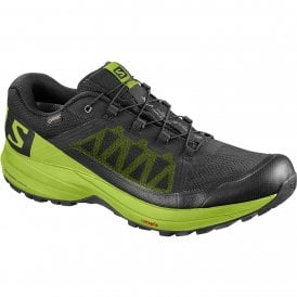 Mens XA Elevate Gtx Shoe Black
