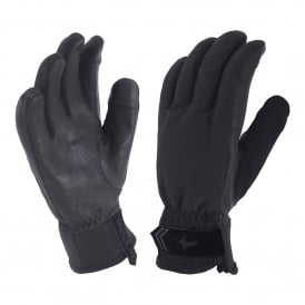 Mens All Season Glove Black