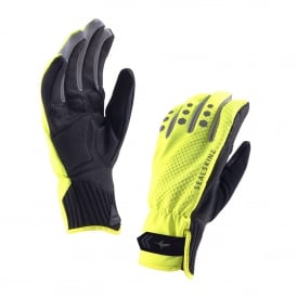 Mens All Weather Cycle XP Glove HiVis