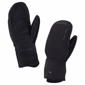 Mens Skiddaw Mitt Black