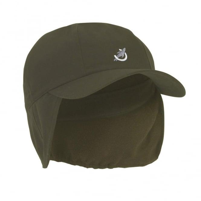 Sealskinz Mens Thermal Waterproof Cap Green 3dc536c210b