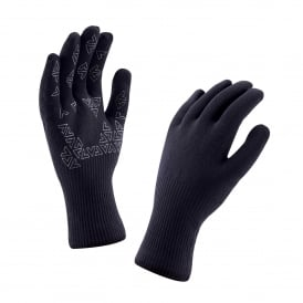 Mens Ultra Grip Glove Black