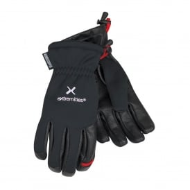 Extremities Ext Guide Glove Black