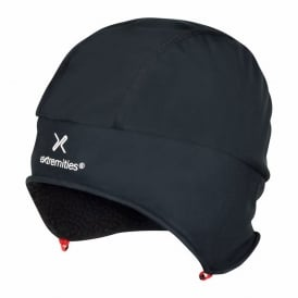 Extremities Mens Super Windy Hat Black