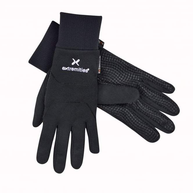Terra Nova Extremities Sticky WP Liner Glove Black