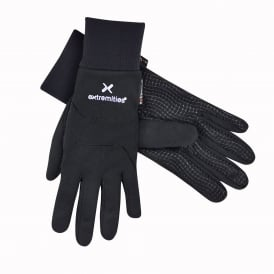 Extremities Sticky WP Liner Glove Black