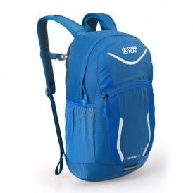 Venture 22 Rucksack Navy/Bright Blue