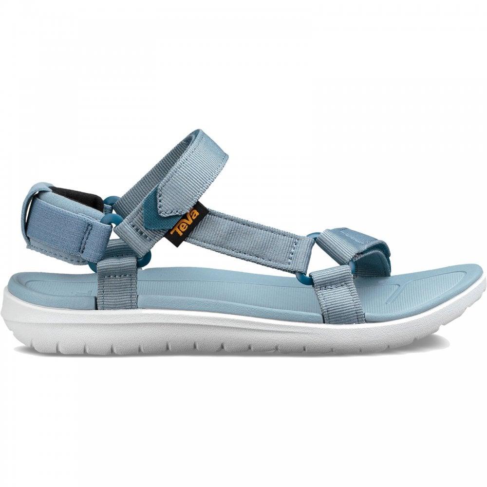 5eb0c11e1 Teva Ladies Sanborn Universal Sandal Citadel - Footwear from Great ...