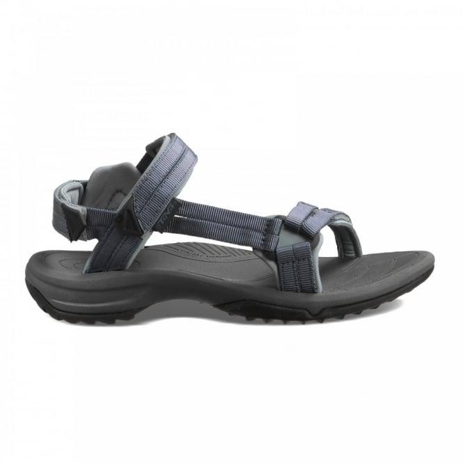 c2fc76bbfda Teva Ladies Terra Fi Lite Sandal Vintage Indigo - Footwear from ...