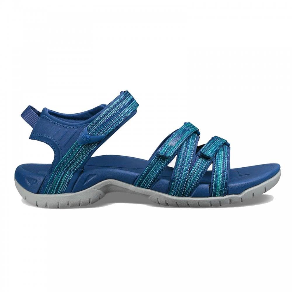 c4d1621d5749 Teva Ladies Tirra Sandal Galaxy Blue - Footwear from Great Outdoors UK