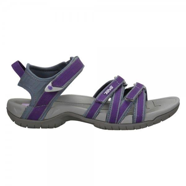 Teva Ladies Tirra Sandal Purple