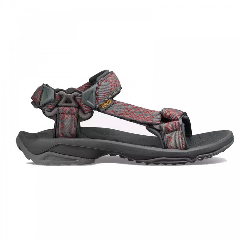 0feaf45b716a Teva Mens Terra Fi Lite Sandal Kai Grey - Footwear from Great ...