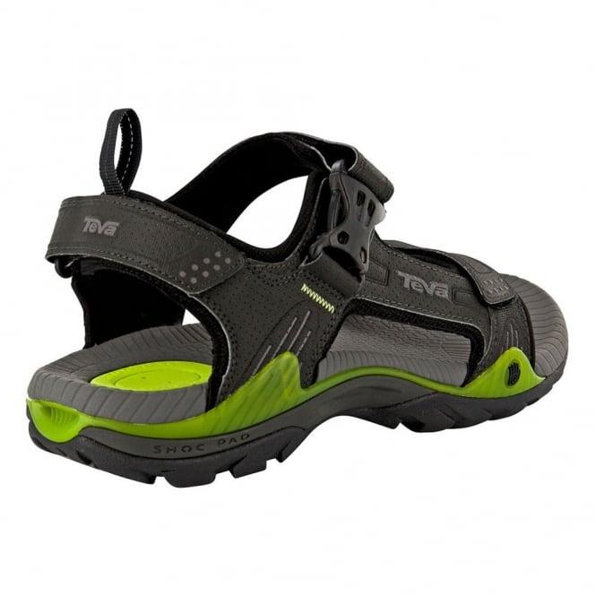 the latest 5eb20 2b376 Mens Toachi 2 Sandal Charcoal