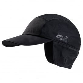 Texa Winter Cap - Black