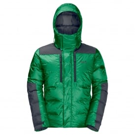 The Cook M Jkt - F.Green