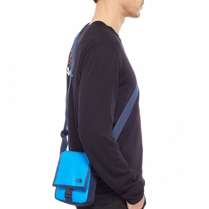 ... The North Face Bardu Bag Bomber Blue. Tap image to zoom. Bardu Bag  Bomber Blue b5c5e63c65195