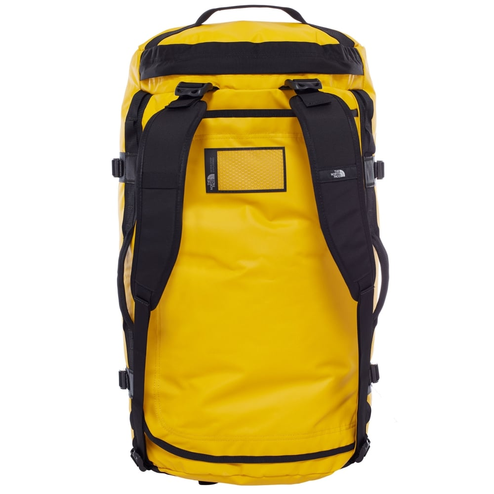 The North Face Base Camp Large Duffel Summit Gold 461f31bf72