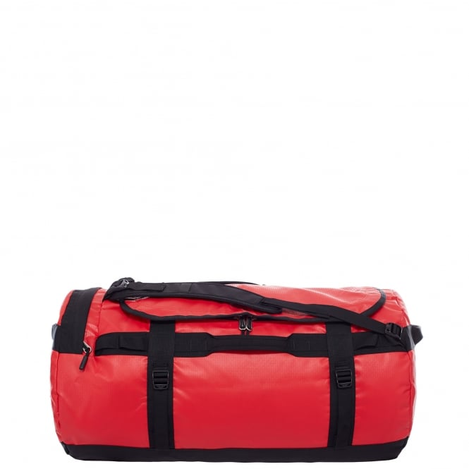 The North Face Base Camp Duffel Large TNF Red/TNF Black