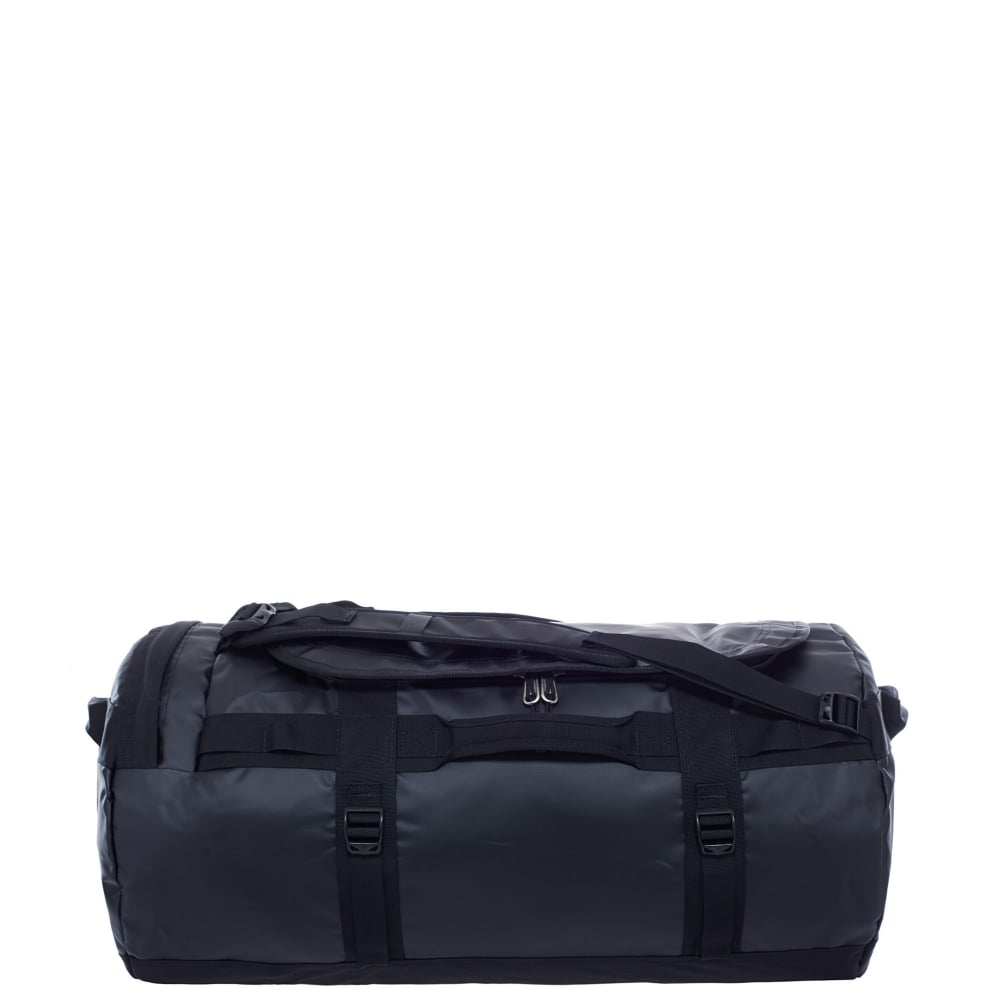 The North Face Black Base Camp Medium Duffel 434925adc7