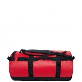 Base Camp Duffel M TNF Red
