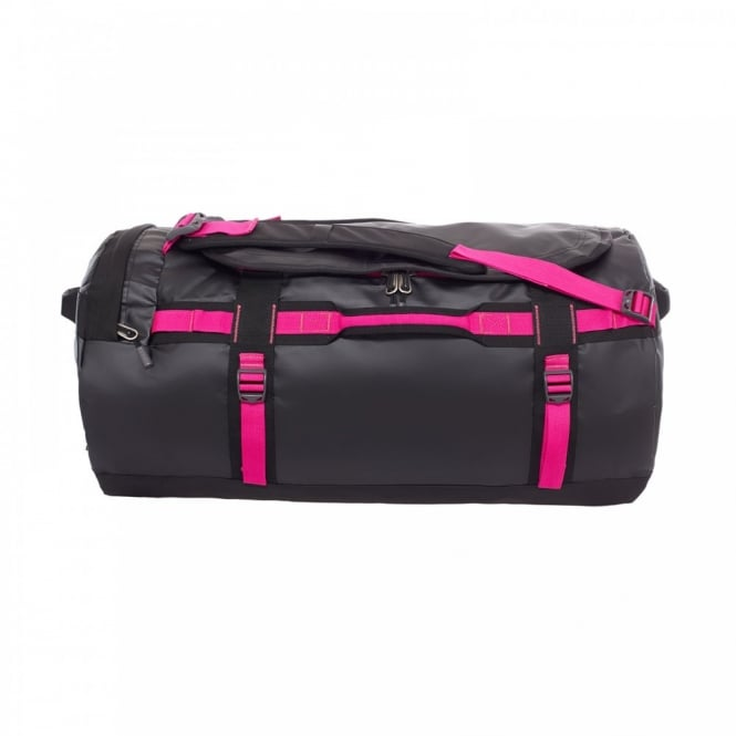 duffel north face m