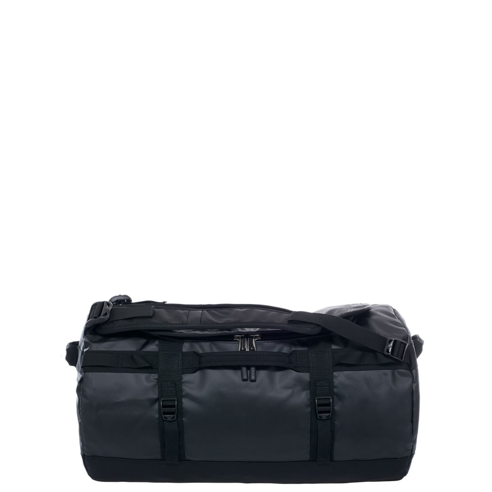 aa76091bb Base Camp Duffel Small TNF Black