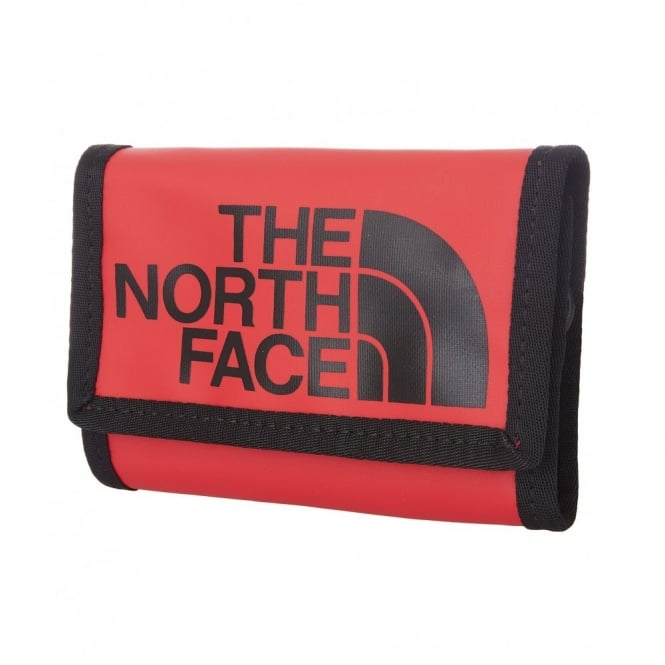 7f364ca64 Base Camp Wallet TNF Red