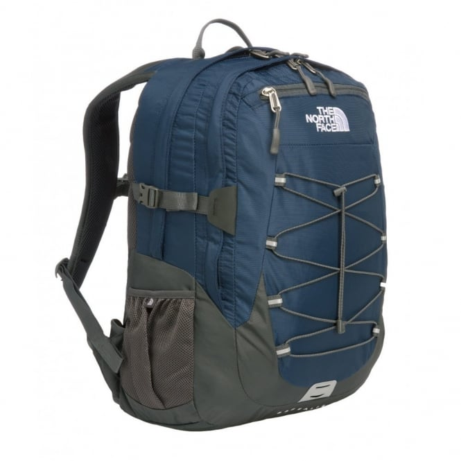 4383c05e8a2 The North Face Borealis 30L Rucksack Cosmic Blue - Great Outdoors ...