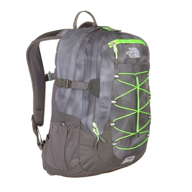 042cc26c895 The North Face Borealis 30L Rucksack Graphite Grey - Great Outdoors ...