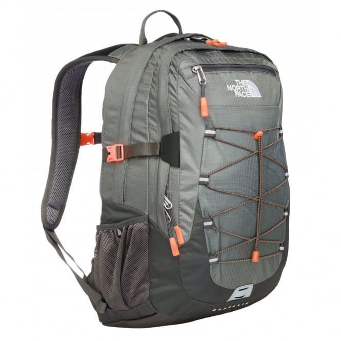 41f6dc8a0 The North Face Borealis 30L Rucksack Zinc Grey