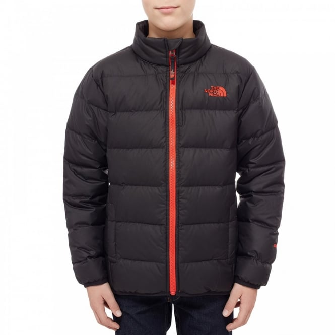 kids north face jackets