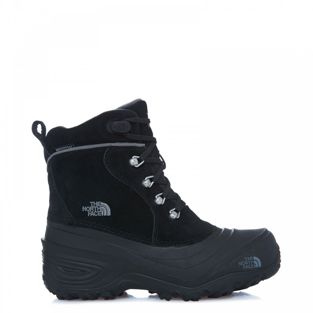The North Face Boys Chilkat Lace 2 Boot
