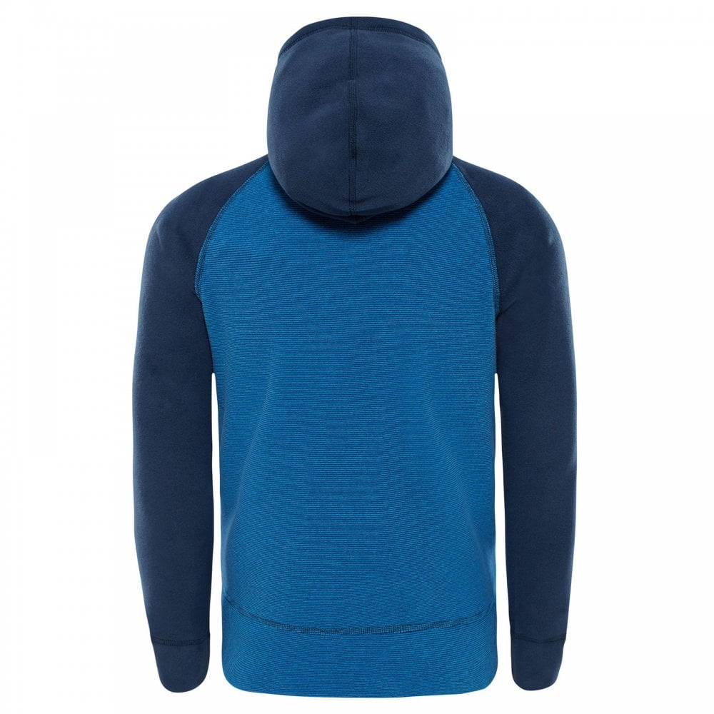 The North Face® Durango Hoodie Men Cosmic Blue at Sport