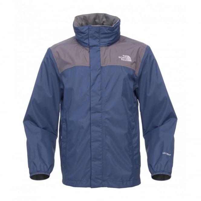 resolve jacket north face