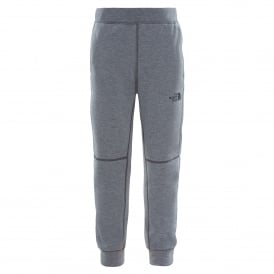 Boys Slacker Pant TNF Medium Grey