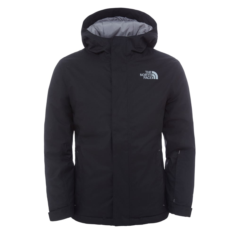 How to Wash a North Face Jacket