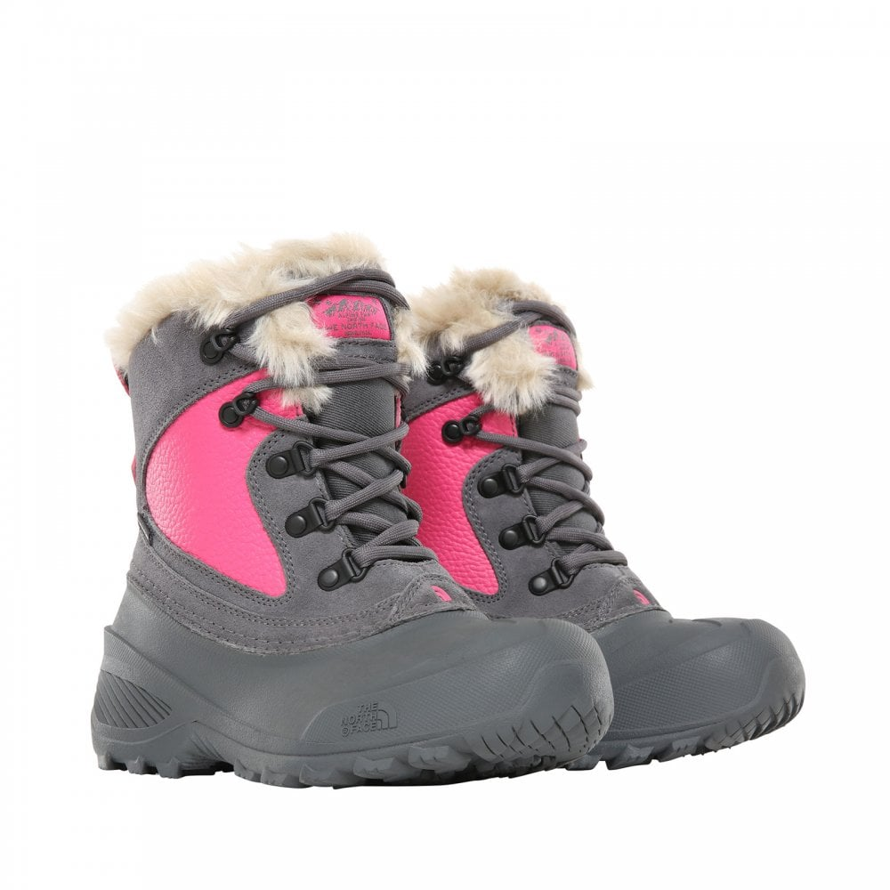 The North Face Girls Shellista Extreme