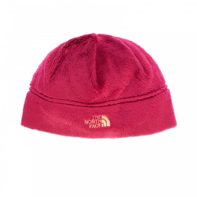 The North Face Ladies Denali Thermal Hat Dramatic Plum - Mens from ... b0e03c2cbce