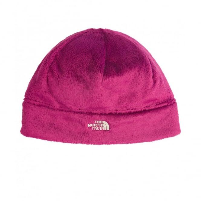 The North Face Ladies Denali Thermal Hat Parlour Purple 306e64e112e