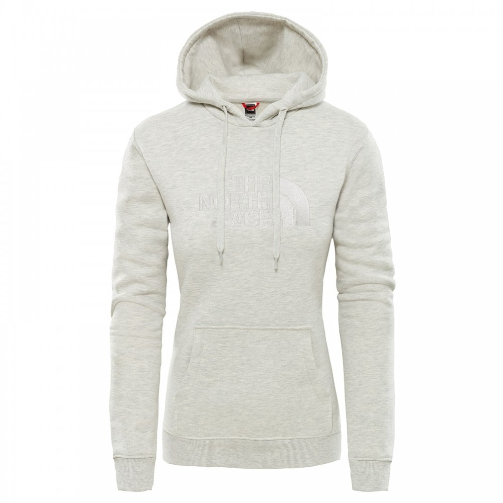 c0fbadeb2 Ladies Drew Peak Hoodie Wild Oat Heather