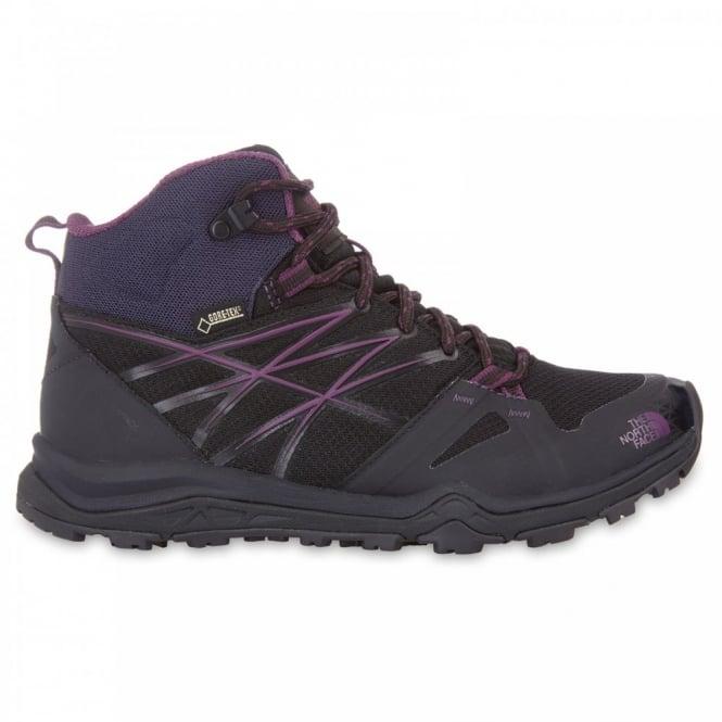 super popular e0e81 e4143 The North Face Ladies Hedgehog Fastpack Lite Gtx Mid Boot TNF Black