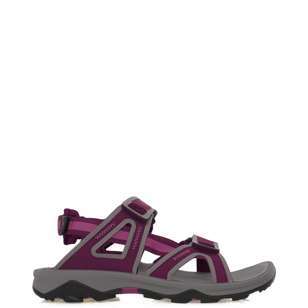 Sandal Footwear From North Ladies Ii Face Hedgehog The Purple ZXOuiTPk