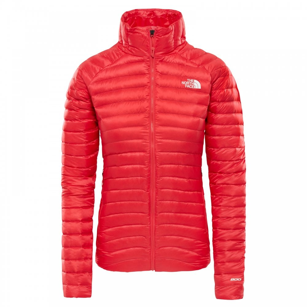 2946cf72d601 The North Face Ladies Impendor Down Jacket Teaberry Pink - Ladies ...