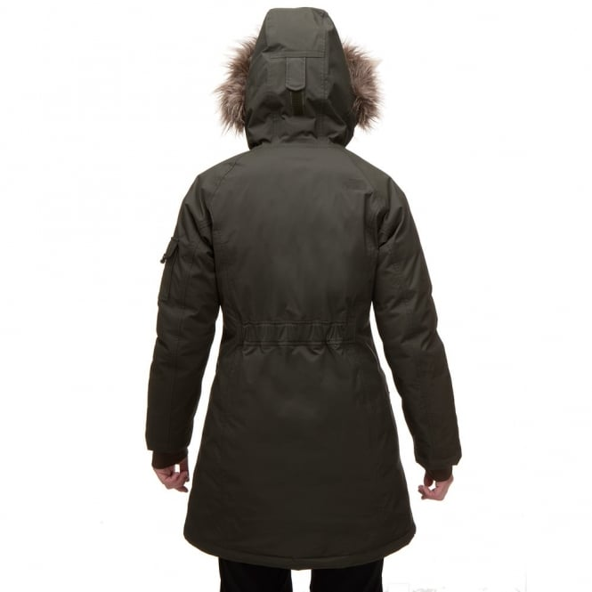 7a353c7ac7d The North Face Ladies Juneau Insulated Parka
