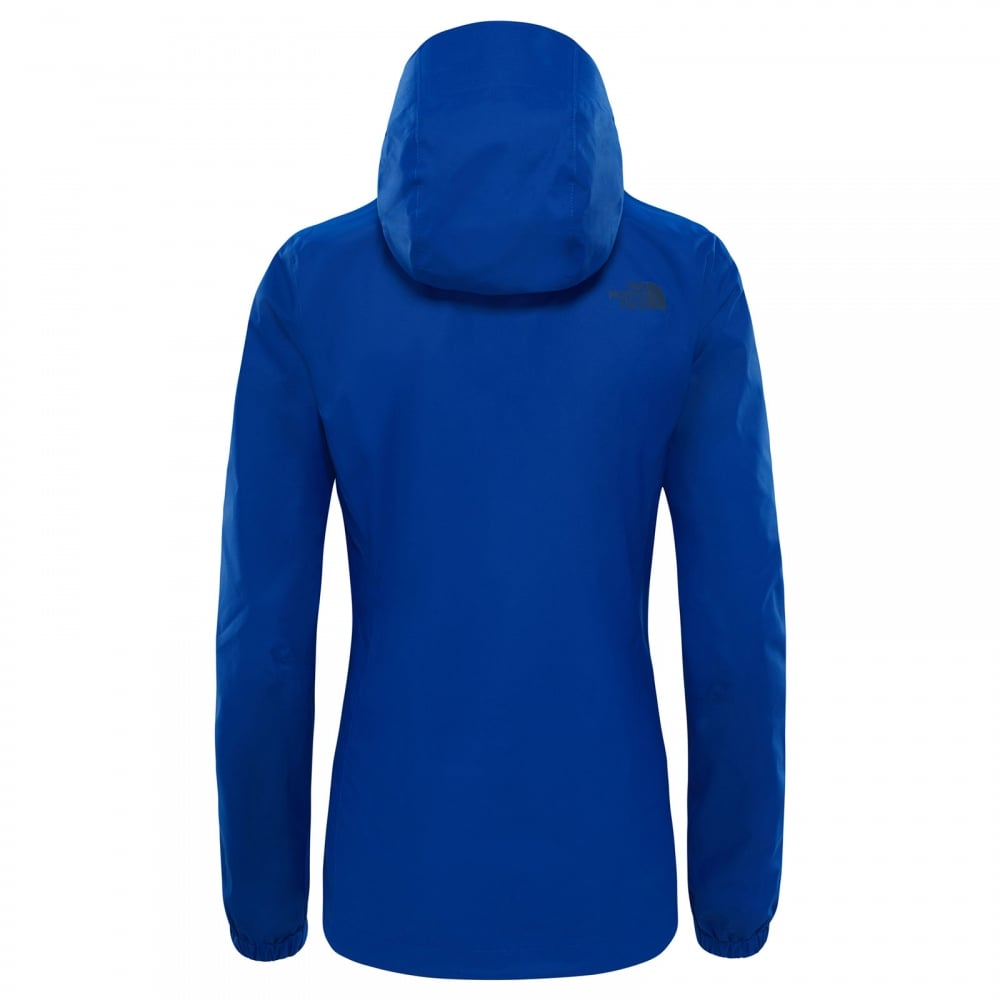 e2cdf6050 Ladies Quest Jacket Sodalite Blue