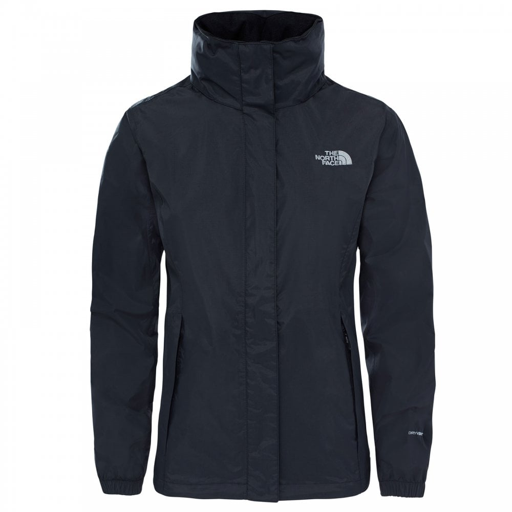 Resolve Face The North TNF Jacket 2 Black Great Ladies from Ladies qfBtqZC5w