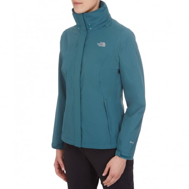 1ca7d37f0876 The North Face Ladies Sangro Jacket Balsam Blue