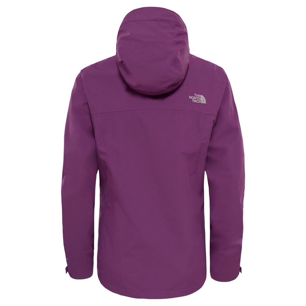 2d0b35a91fc9 The North Face Ladies Sangro Jacket Wood Violet - Ladies from Great ...