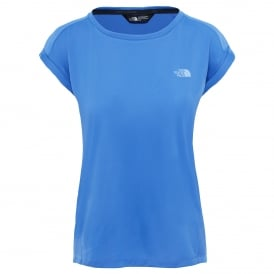 Ladies Tanken Tank Stellar Blue